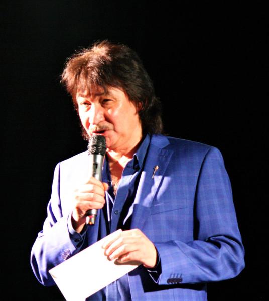 Закиров, Айдар Загитович