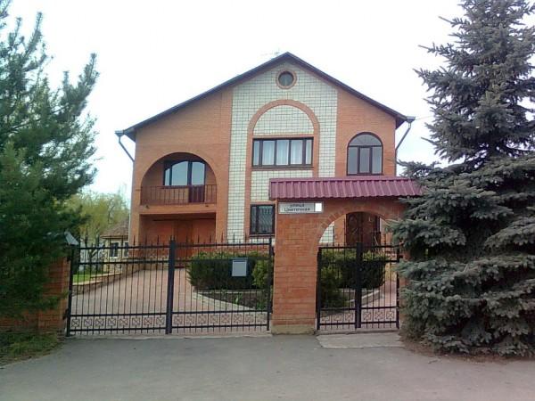 Дом Парахина Н.В.