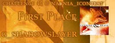 1st Place - Challenge 42 - Campfire