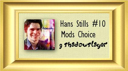 Mod's Choice - Challenge 10 - Bodywork