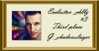 3rd Place, Challenge 3, Ninth Doctor Promos