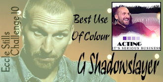 Best Use of Colour, Challenge 10, Interview Pics