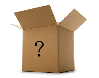 One US entrant will receive a box of MYSTERY books