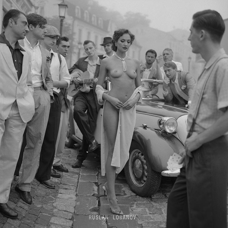 девушки и автомобили girls and cars 046.jpg