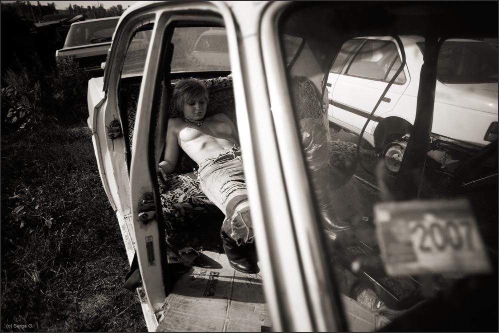 девушки и автомобили girls and cars 047.jpg