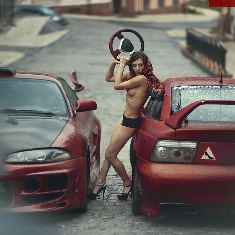 девушки и автомобили girls and cars 075.jpg