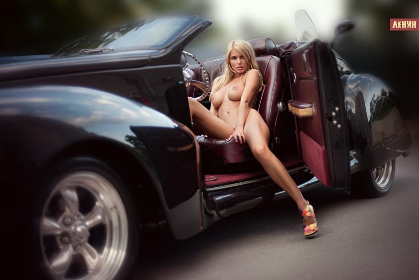 девушки и автомобили girls and cars 087.jpg