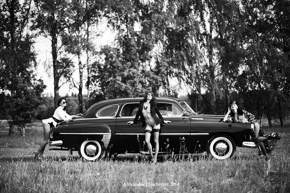 девушки и автомобили girls and cars 113.jpg