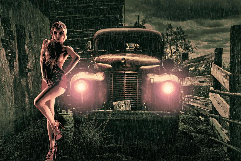 девушки и автомобили girls and cars 149.jpg