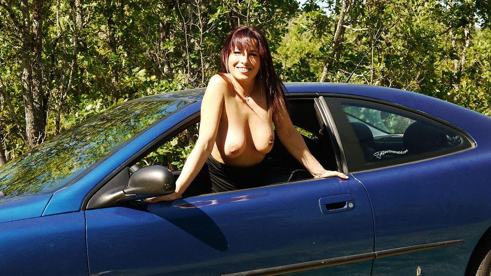 девушки и автомобили girls and cars 152.jpg