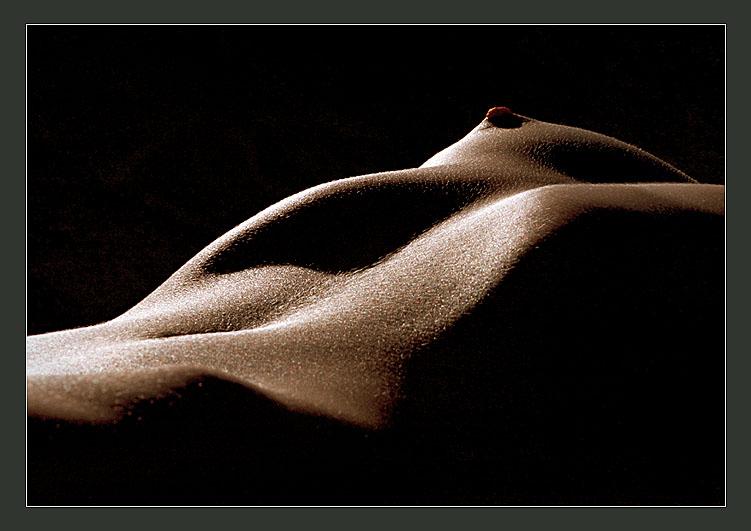 Kaylen Ward, The Naked Philanthropist, Raises Donations For Australian Bushfire Relief By Sending Nudes