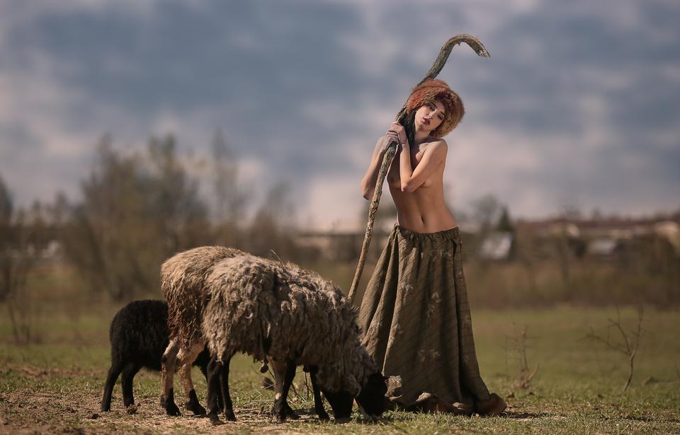 20150315-Год Овцы-Козы