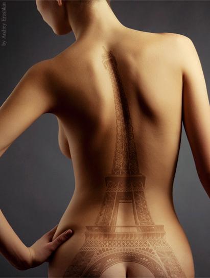 31 марта 1889 в Париже состоялось торжественное открытие Эйфелевой башни