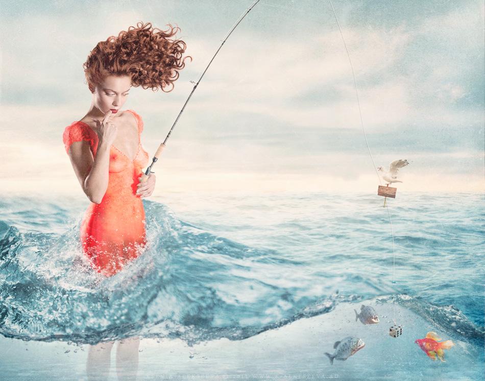 12 июля - День рыбака