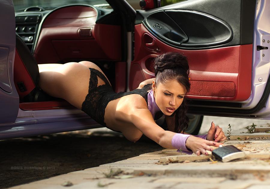 девушки и автомобили girls and cars 018.jpg