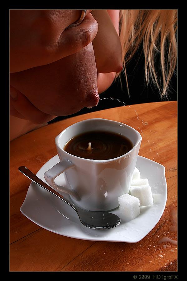 Danielle Derek Coffee Tea Or Me