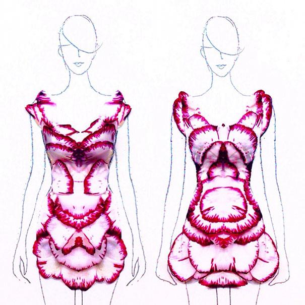 fashion-illustrations-flower-petals-grace-ciao-3__605
