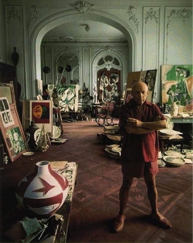 Pablo_Picasso_artist