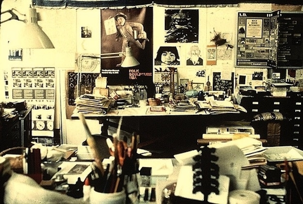 ray_eames_designer and artist