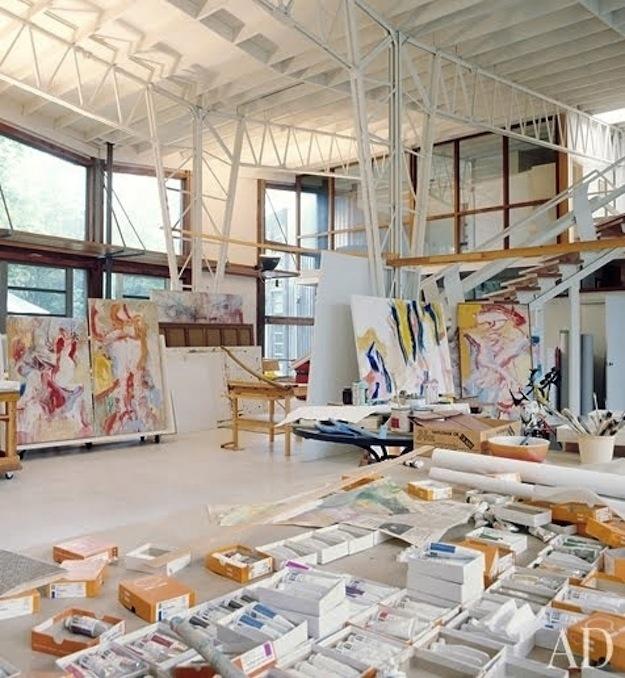 Willem de Kooning_artist