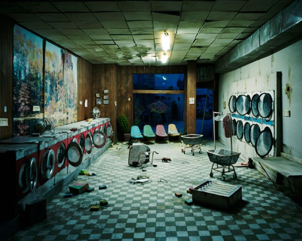 The-City-Post-Apocalyptic-by-Lori-Nix-9-600x479
