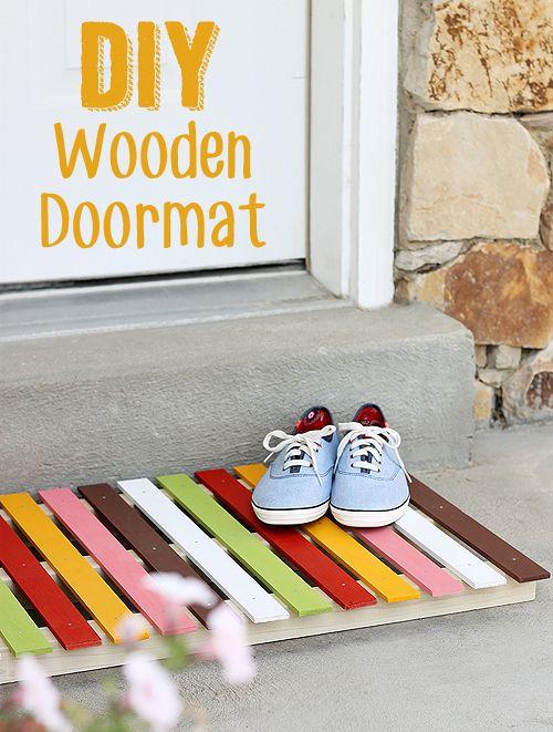 деревянный-коврик