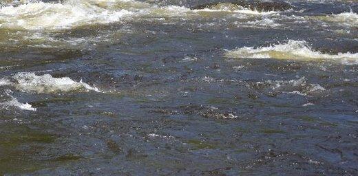 река Уват Нижнеудинск