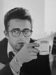 James Dean glasses