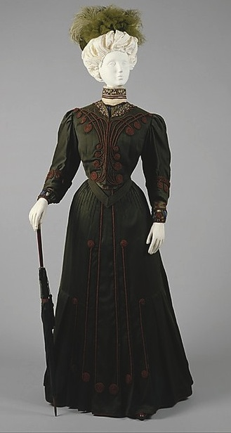 1904-1905  Ensemble  Gustave Beer, The Metropolitan Museum of Art
