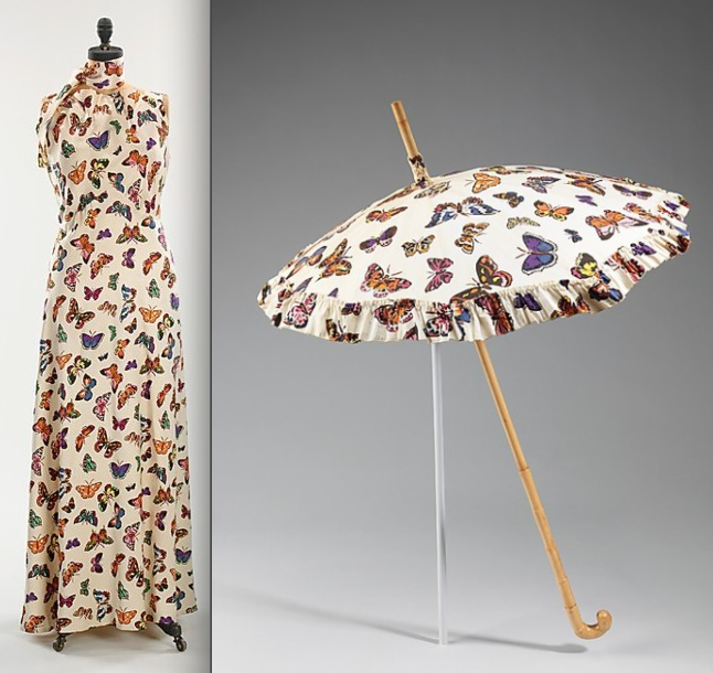 1937Elsa Schiaparelli, 1937  The Metropolitan Museum of Art