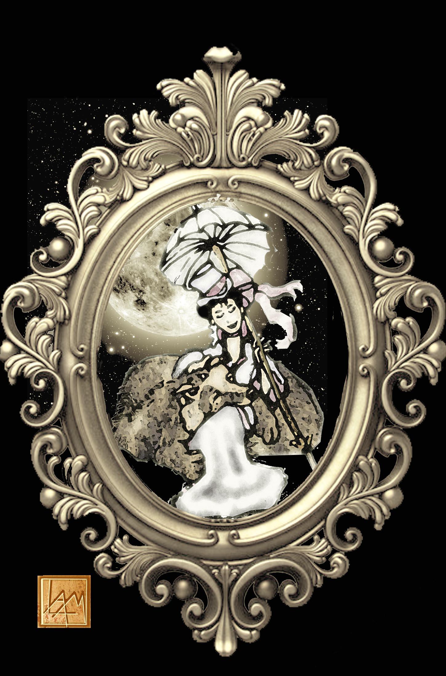 alexia fan art sweet tabby