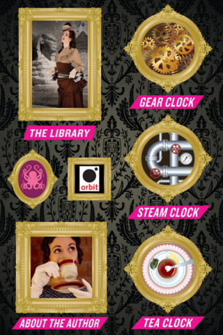 Timeless Clock App