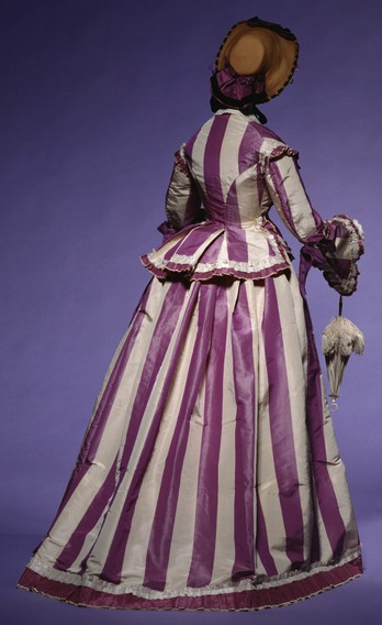 1860s  The Kyoto Costume Institute