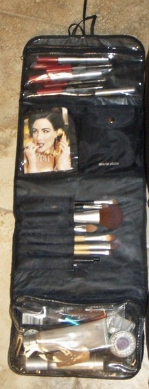 MakeupUnroll