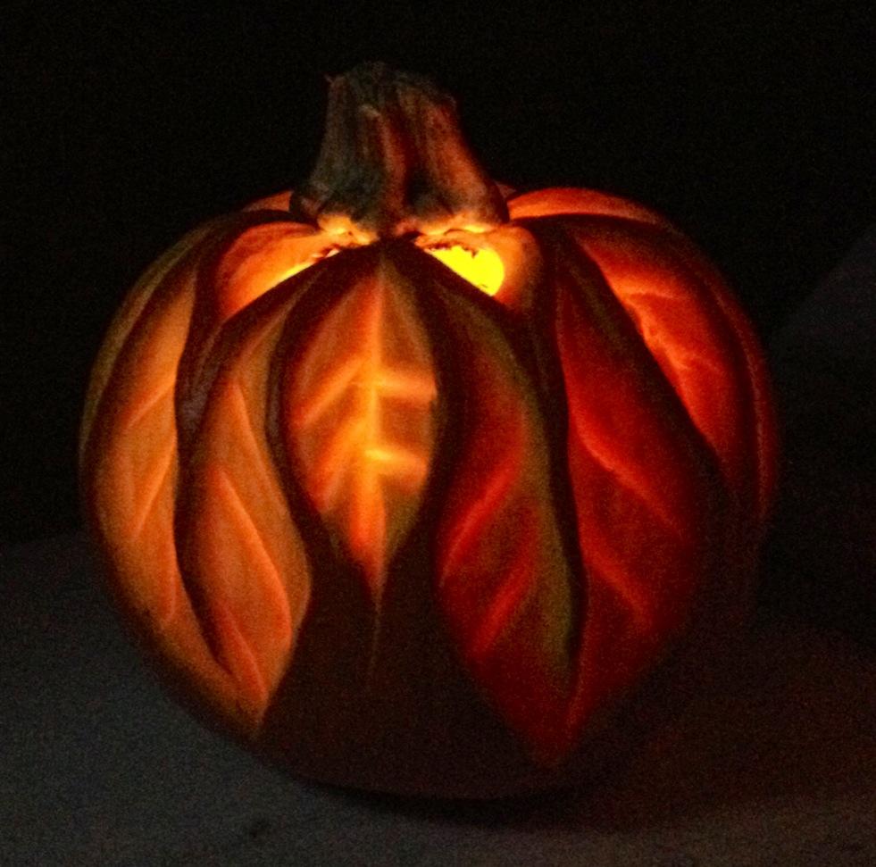 FlowerPumpkin