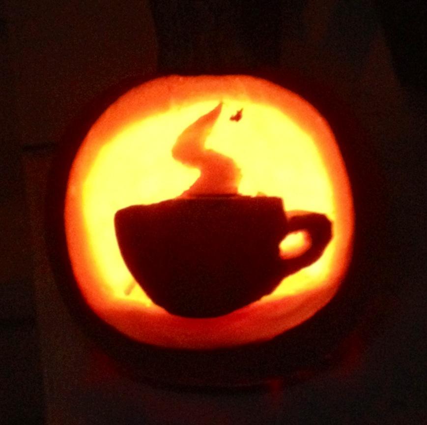 TeaPumpkin
