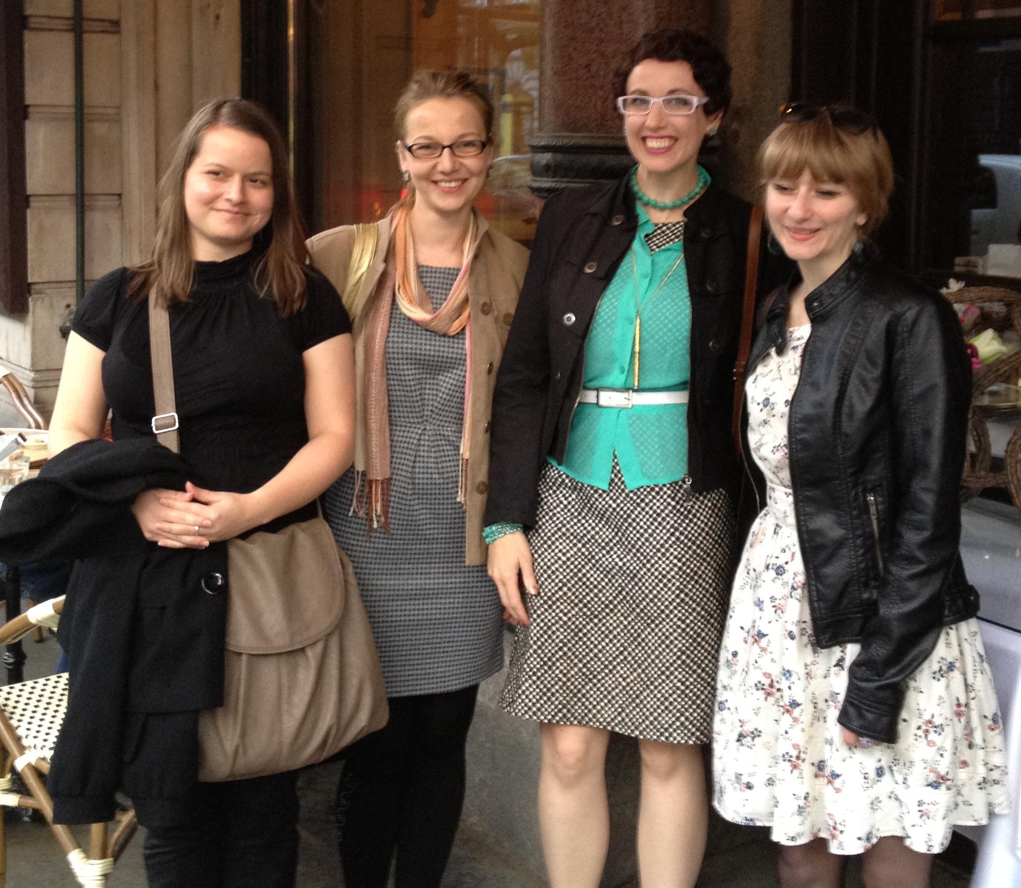 Budapest Bloggers