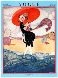1920 Vogue
