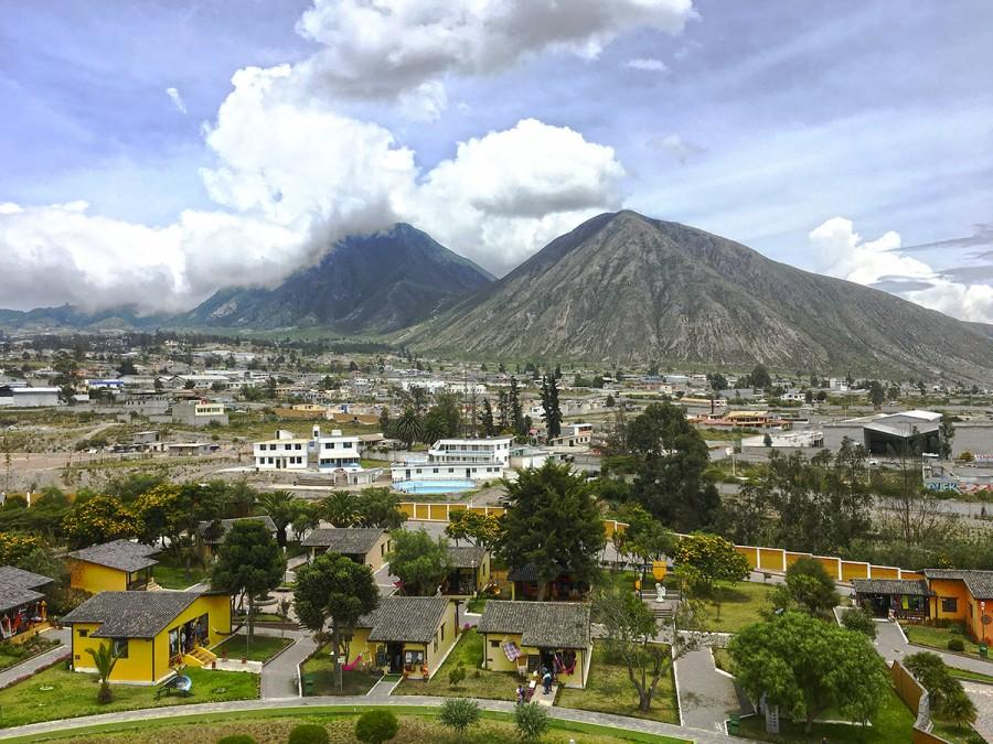 Самая высокогорная столица мира. Несколько интересных фактов о Кито