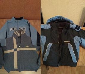 кофты&куртка