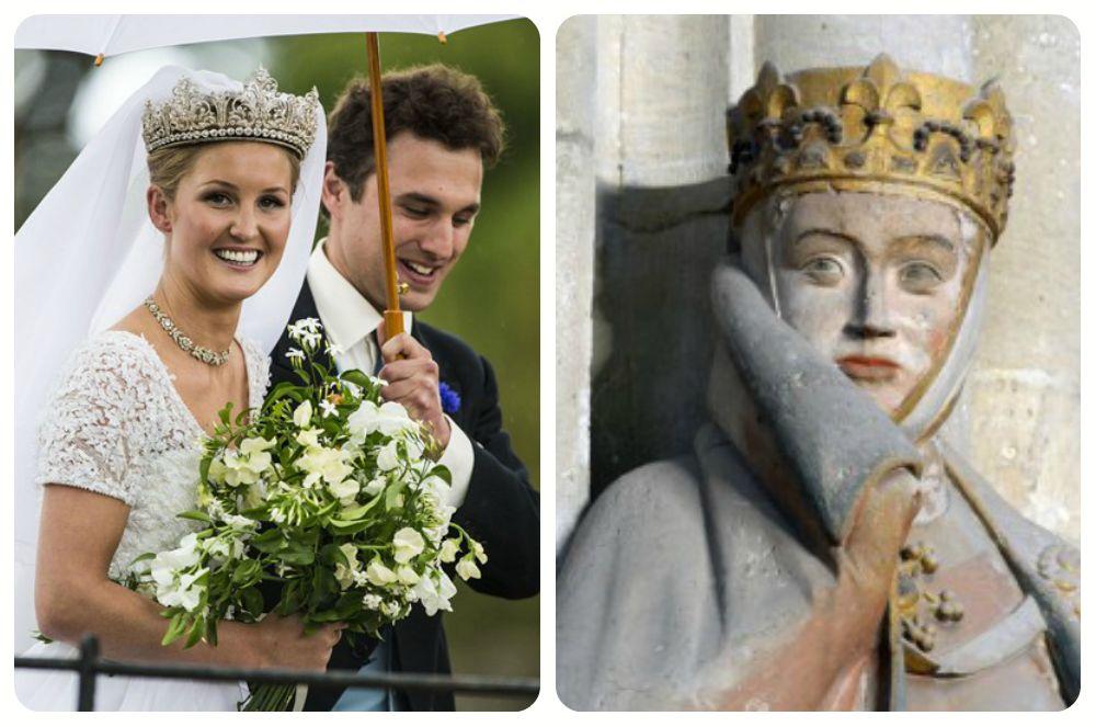 Свадьба Леди