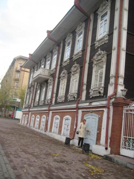 Октябрь -15, Новосибирск 032