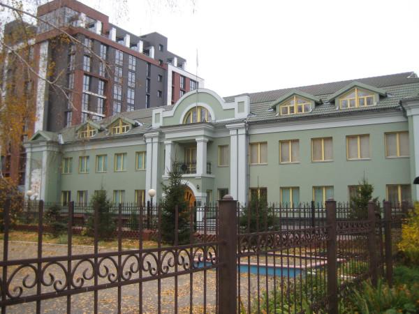 Октябрь -15, Новосибирск 435