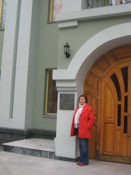Октябрь -15, Новосибирск 535
