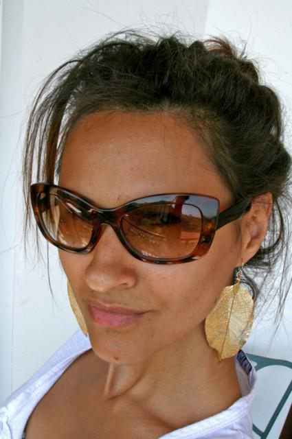 очки киски, cat-eyes sunglasses