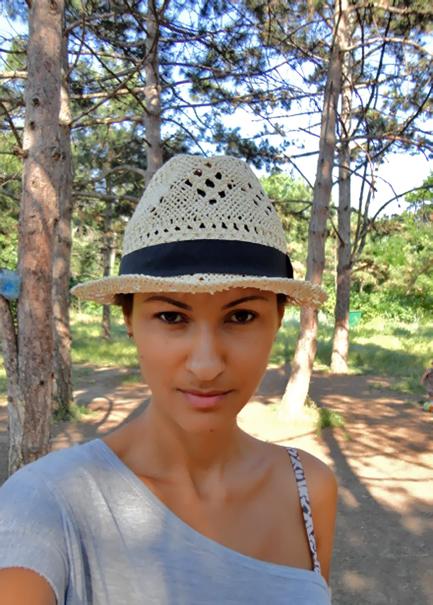 шляпа-Федора, Hat