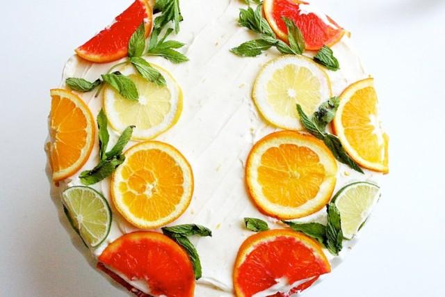 stella McCartney cake