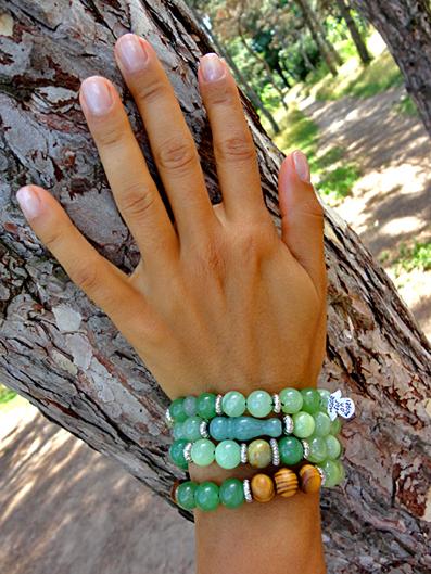 nefrit bracelets