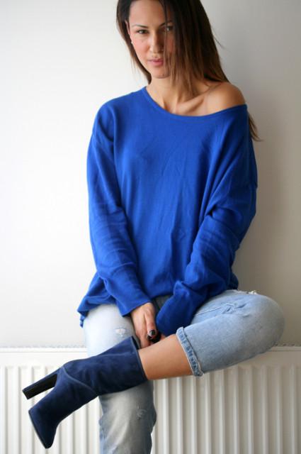 blue shirt 2011