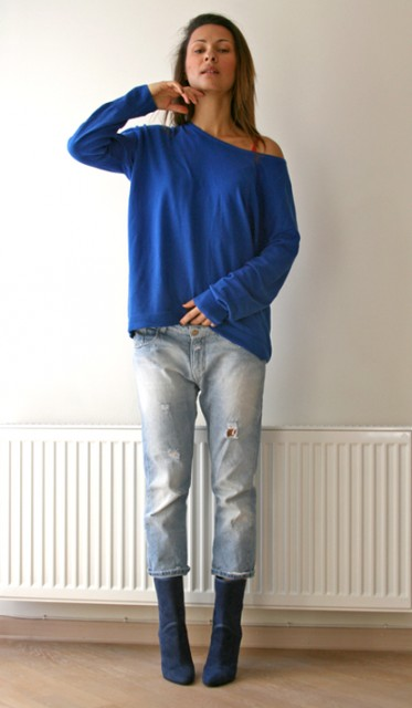 my outfit for autumn 2011